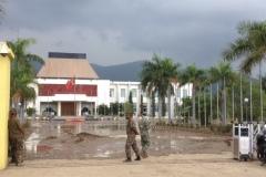 Osttimor - Der Corona- Wahnsinn: Die Zeit nach der Ueberflutung