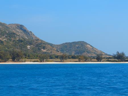 Lizard Island: Die Mrs Watson Bay