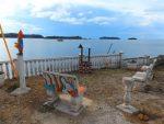 Abschied aus Panama in 9 Teilen - Teil 8 - Isla Pedro Gonzales/ Pedro Gonzales Village