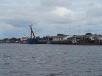 Der zweitgrößte Pazifikhafen Kolumbiens