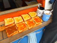 Äquatorfrühstück