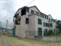 Vor einem Jahr wurden 70 Prozent der Häuser vom Erdbeben zerstört
