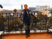 Präsidentenpalast: Heute steht hier Helge aber jeden Montag der Präsident Ecuadors