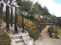 Intinan: Der richtige Äquator