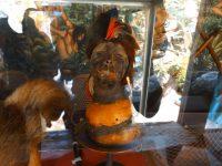 Intinan: Ein echter Schrumpfkopf