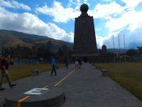Mitad del Mundo: Der falsche Äquator