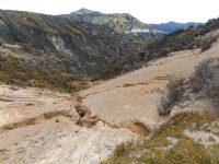 Faszinierende Vulkanlandschaft
