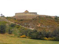 Ingapirca Kultstätte und Hauptstadt im Kanarireich