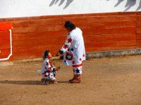 Canar: Clowns in der Arena
