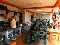 Cuenca: Panamahut Herstellung