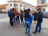 Cuenca: Stadtrundgang mit der Free Walking Tour