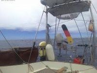 Schwarz-Rot-Gold unser treuer Steuermann