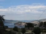Südwind an Spaniens Küste