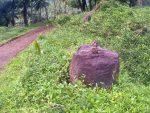Fatu Hiva: Erfrischende große Süßwasserduschbadewanne