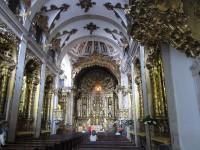 Wunderschön verzierte Kirchen