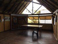 Gauguins Ateliert