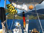 Nuku Hiva: 88 Seemeilen und ein neuer Ort