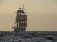 Christan Radick: Treffen auf dem Weg nach Lisboa