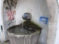 Lisboa: Jeder Löwe ist ein Trinkwasserbrunnen