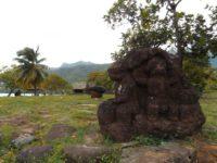Historische Stätte in Taiohae