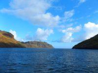 Baie du Controleur: Die Schönheit Nuku Hivas