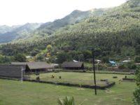 Taipivai: Der zweitgrößte Ort auf Nuku Hiva