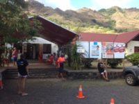 Das Wahlgebäude
