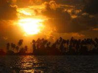Mitten im Pazifik