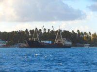 Nukuhau - der Inselversorger