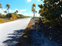 Radtour zur Perlenfarm