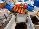 Die Gesellschaftsinseln: Hafentage und Maramu