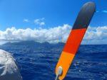 Von Französisch Polynesien nach Samoa
