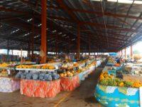 Lohnenswerter Obst- und Gemüsemarkt