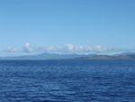 Logbuch Von Samoa Westsüdwest nach Fiji