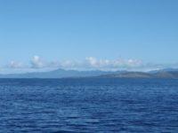 Fiji: Vanua Levu voraus