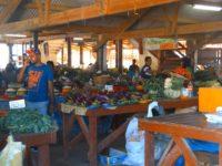 Markthalle von Labasa