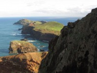 Madeira: Ost Kap