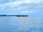Logbuch: Von Fiji nach Nouvelle Calédonie