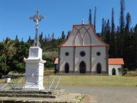Kirche in Vao