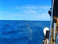 Abschied von Neukaledonien