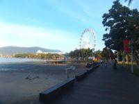 Cairns: Touristenhochburg