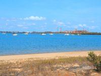 Yachthafen Gove