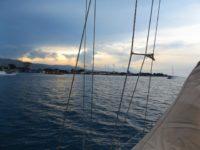 Hafen von Dili
