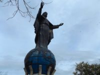 Unser Spaziergang zur Christusstatue