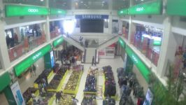 Timor Plaza - das Einkaufzentrum