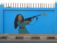 Wandmalerei 6