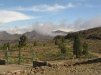 Unser Weg in die Bergwelt von Gran Canaria