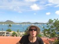 Ahhhh die Karibik ist soooo schön