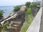 Saint-Pierre die alte Hauptstadt von Martinique
