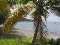 Strand von Saint Pierre
